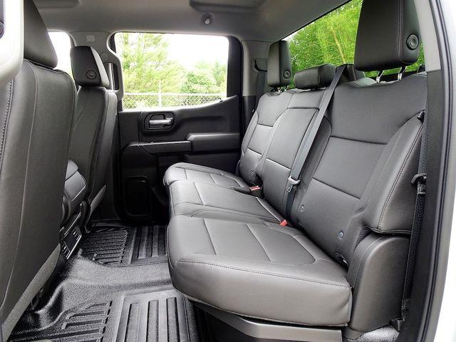 2019 Chevrolet Silverado 1500 Work Truck Madison, NC 30