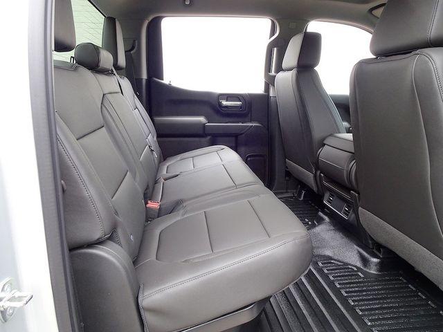 2019 Chevrolet Silverado 1500 Work Truck Madison, NC 32