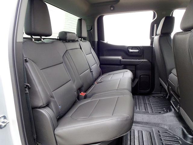 2019 Chevrolet Silverado 1500 Work Truck Madison, NC 33