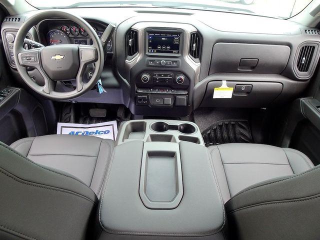 2019 Chevrolet Silverado 1500 Work Truck Madison, NC 34