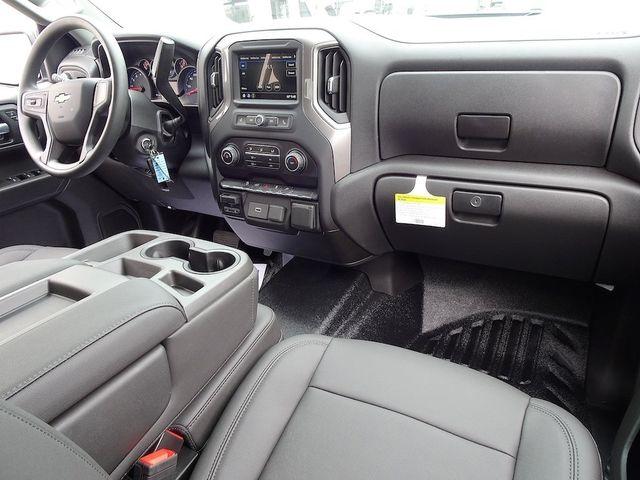 2019 Chevrolet Silverado 1500 Work Truck Madison, NC 36