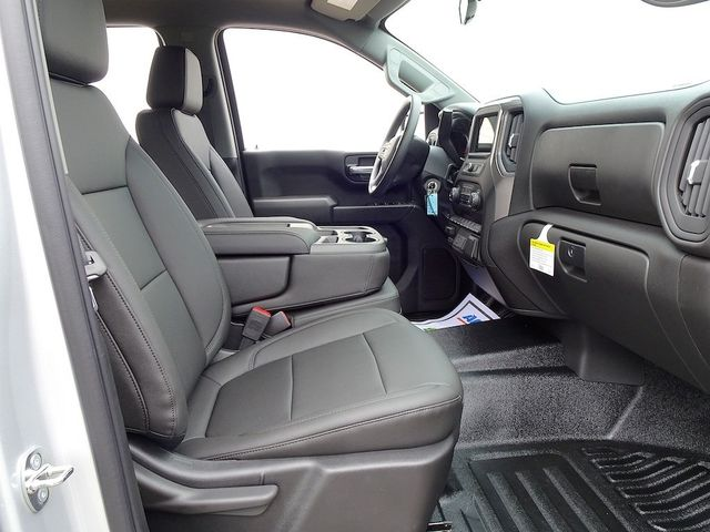 2019 Chevrolet Silverado 1500 Work Truck Madison, NC 38