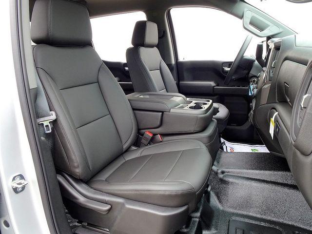 2019 Chevrolet Silverado 1500 Work Truck Madison, NC 39