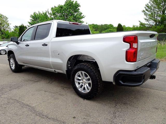 2019 Chevrolet Silverado 1500 Work Truck Madison, NC 4