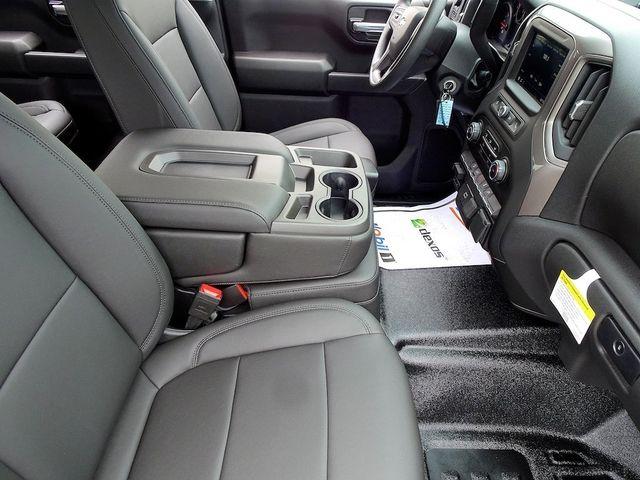 2019 Chevrolet Silverado 1500 Work Truck Madison, NC 40