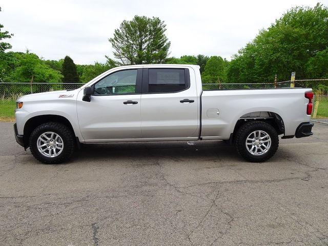2019 Chevrolet Silverado 1500 Work Truck Madison, NC 5