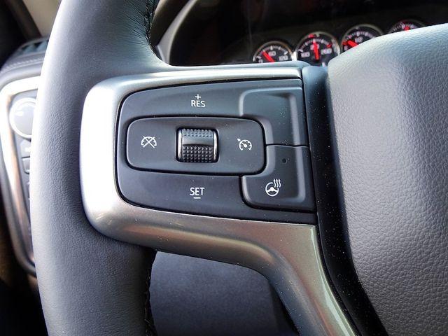 2019 Chevrolet Silverado 1500 LT Madison, NC 19
