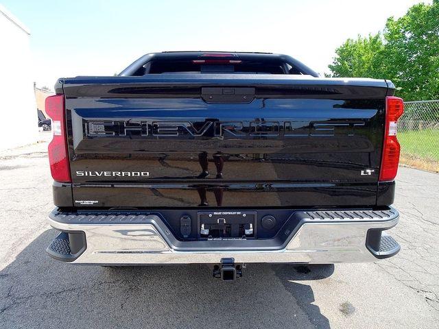 2019 Chevrolet Silverado 1500 LT Madison, NC 3