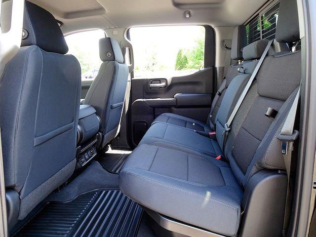2019 Chevrolet Silverado 1500 LT Madison, NC 33