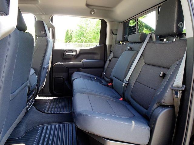 2019 Chevrolet Silverado 1500 LT Madison, NC 34
