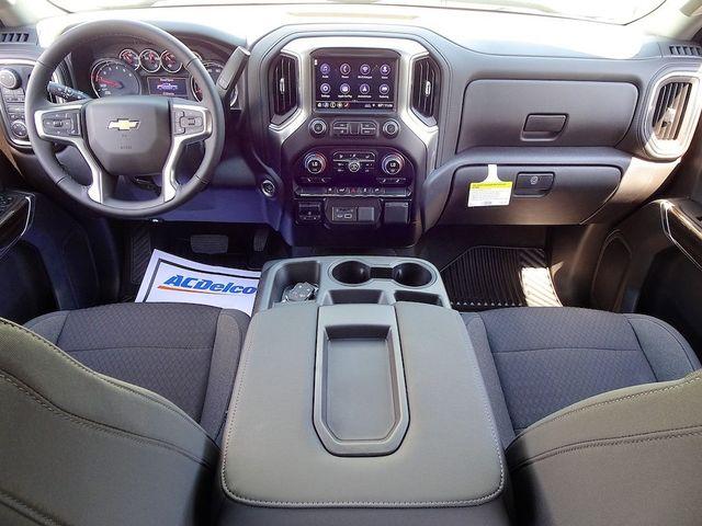 2019 Chevrolet Silverado 1500 LT Madison, NC 36