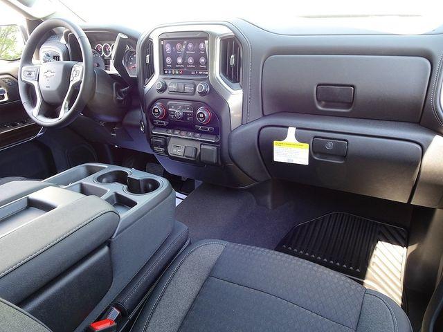 2019 Chevrolet Silverado 1500 LT Madison, NC 38