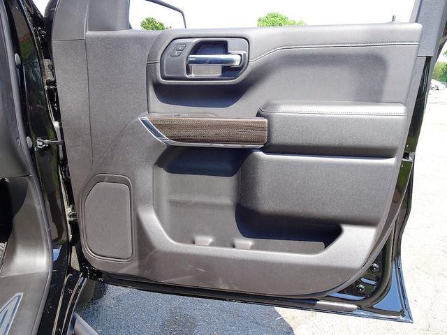 2019 Chevrolet Silverado 1500 LT Madison, NC 39