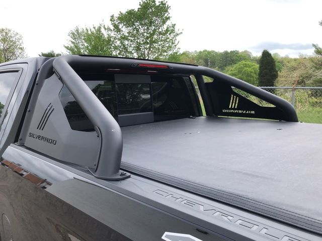 2019 Chevrolet Silverado 1500 LT Madison, NC 12