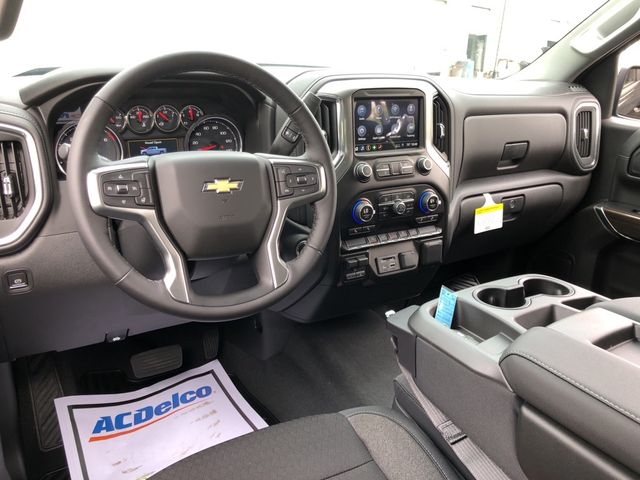 2019 Chevrolet Silverado 1500 LT Madison, NC 42