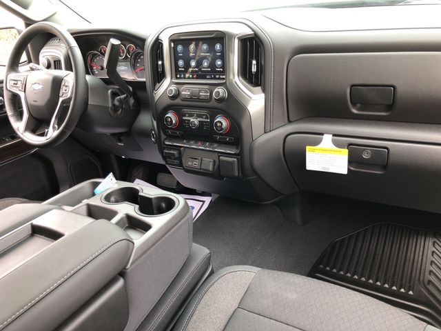 2019 Chevrolet Silverado 1500 LT Madison, NC 43