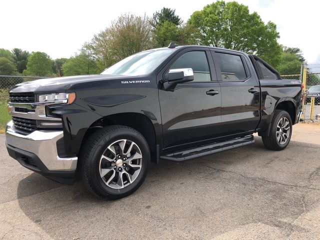 2019 Chevrolet Silverado 1500 LT Madison, NC 6