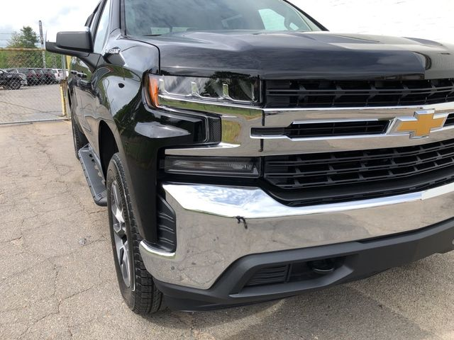 2019 Chevrolet Silverado 1500 LT Madison, NC 8
