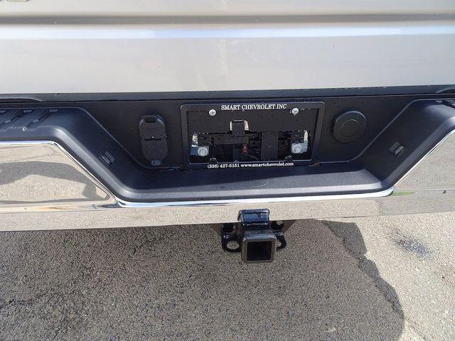 2019 Chevrolet Silverado 1500 LT Madison, NC 14