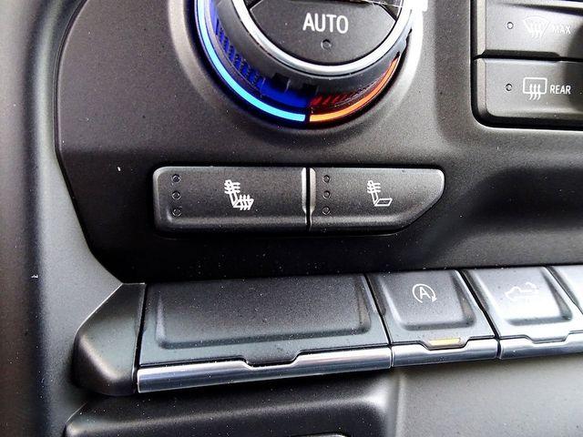 2019 Chevrolet Silverado 1500 LT Madison, NC 24