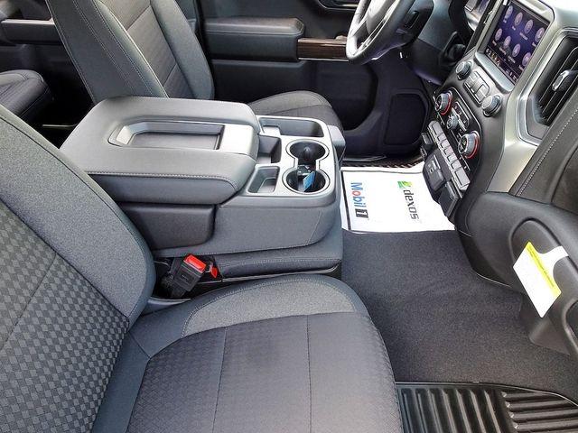 2019 Chevrolet Silverado 1500 LT Madison, NC 44