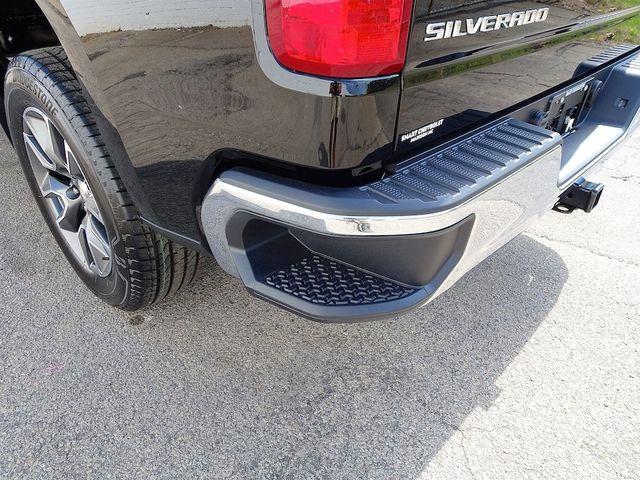 2019 Chevrolet Silverado 1500 LT Madison, NC 12