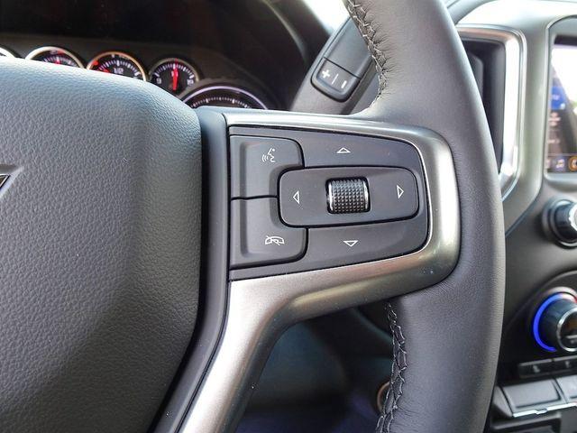 2019 Chevrolet Silverado 1500 LT Madison, NC 17
