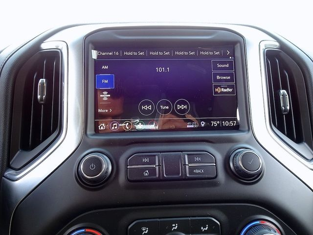 2019 Chevrolet Silverado 1500 LT Madison, NC 21