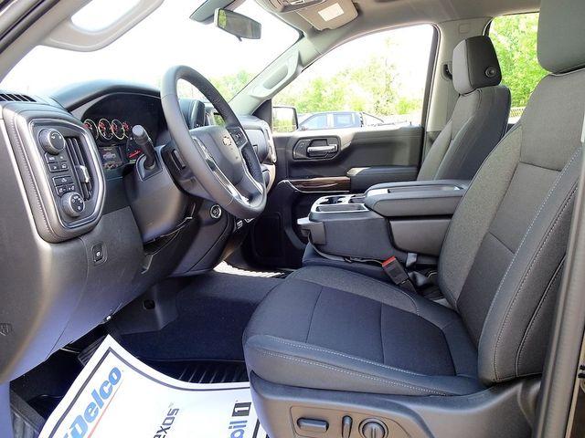 2019 Chevrolet Silverado 1500 LT Madison, NC 28