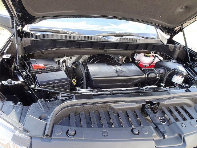 2019 Chevrolet Silverado 1500 LT Madison, NC 45