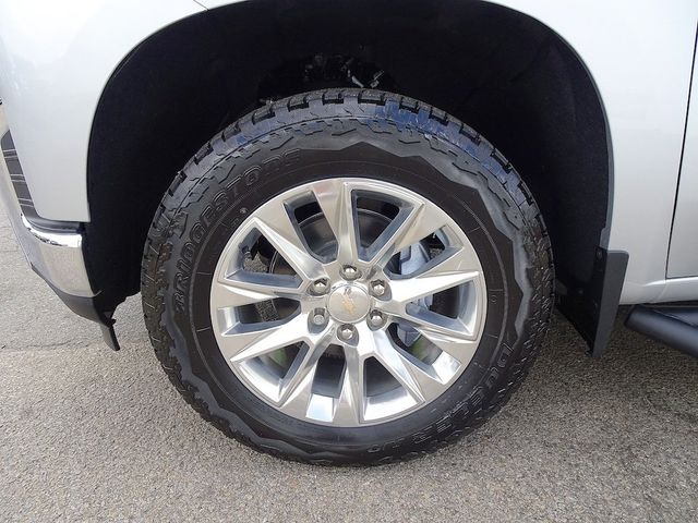 2019 Chevrolet Silverado 1500 LTZ Madison, NC 11
