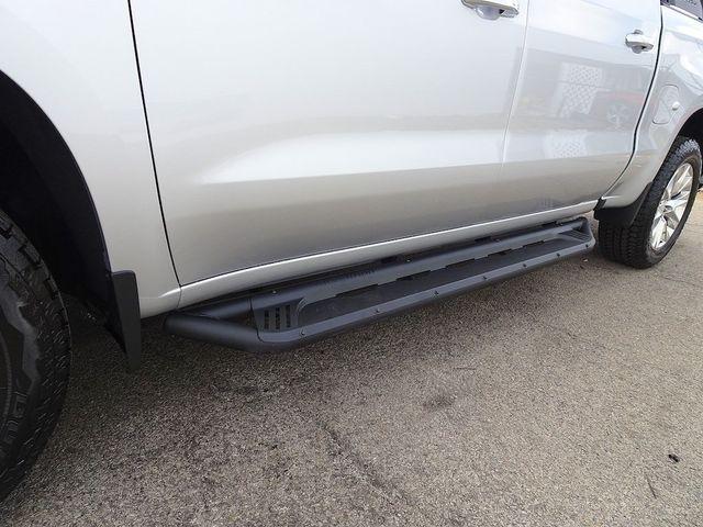 2019 Chevrolet Silverado 1500 LTZ Madison, NC 12