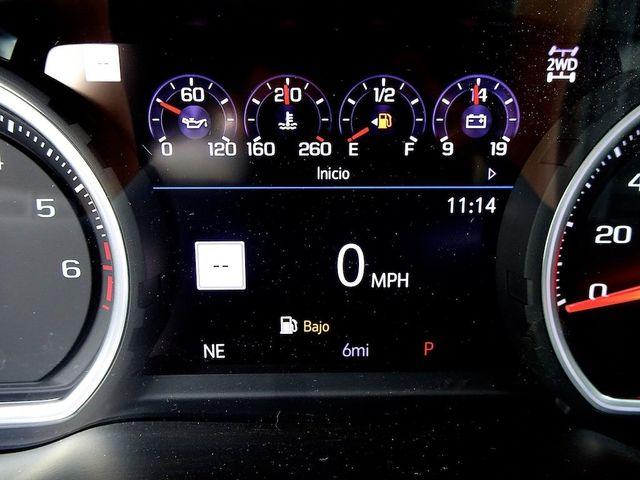 2019 Chevrolet Silverado 1500 LTZ Madison, NC 19
