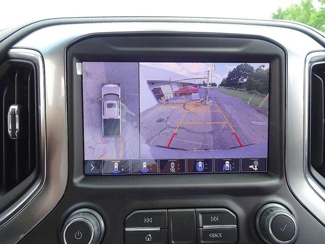 2019 Chevrolet Silverado 1500 LTZ Madison, NC 25
