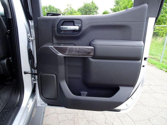 2019 Chevrolet Silverado 1500 LTZ Madison, NC 38