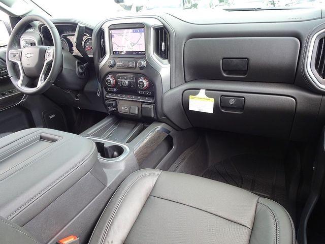 2019 Chevrolet Silverado 1500 LTZ Madison, NC 44