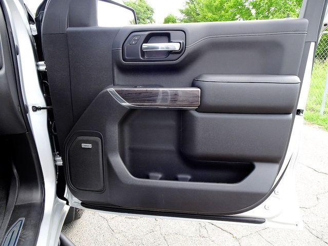 2019 Chevrolet Silverado 1500 LTZ Madison, NC 45