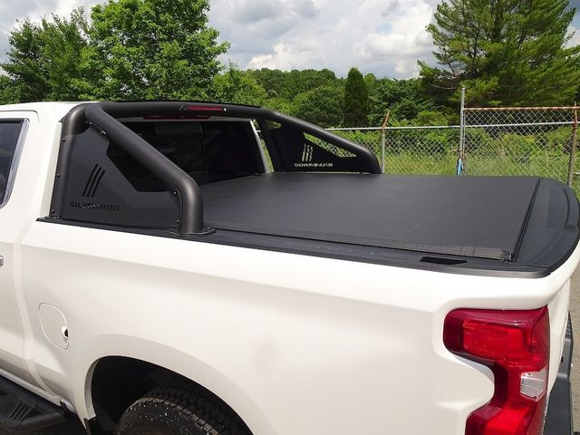 2019 Chevrolet Silverado 1500 LTZ Madison, NC 13