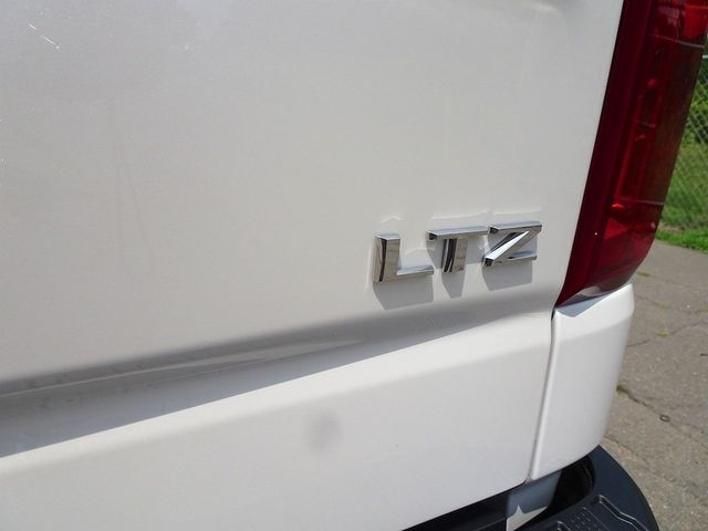 2019 Chevrolet Silverado 1500 LTZ Madison, NC 15