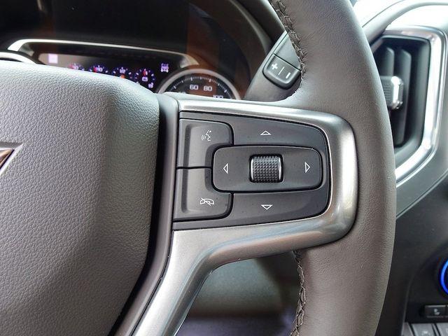 2019 Chevrolet Silverado 1500 LTZ Madison, NC 20