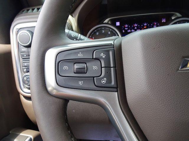 2019 Chevrolet Silverado 1500 LTZ Madison, NC 21