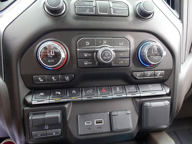 2019 Chevrolet Silverado 1500 LTZ Madison, NC 27