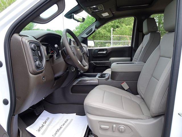 2019 Chevrolet Silverado 1500 LTZ Madison, NC 32