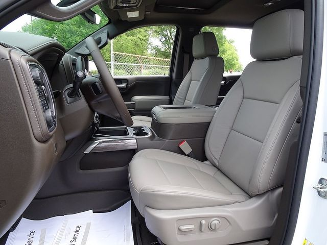 2019 Chevrolet Silverado 1500 LTZ Madison, NC 33