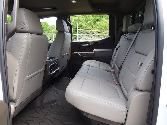 2019 Chevrolet Silverado 1500 LTZ Madison, NC 36