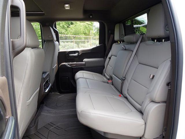 2019 Chevrolet Silverado 1500 LTZ Madison, NC 37