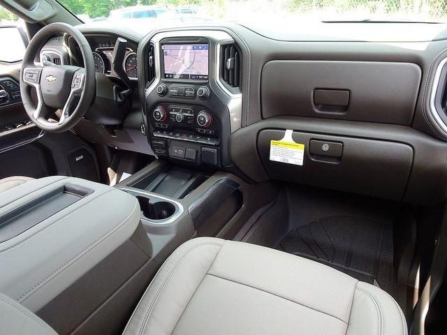 2019 Chevrolet Silverado 1500 LTZ Madison, NC 43