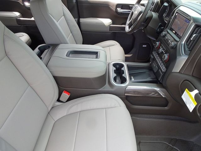 2019 Chevrolet Silverado 1500 LTZ Madison, NC 49