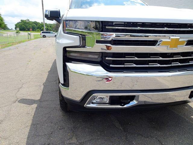 2019 Chevrolet Silverado 1500 LTZ Madison, NC 8
