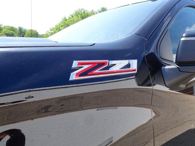 2019 Chevrolet Silverado 1500 RST Madison, NC 10